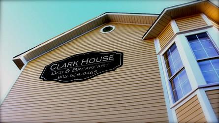 Clark House Winnsboro TX