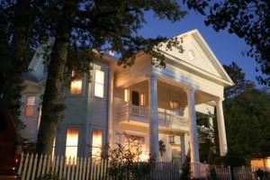 Oaklea Mansion Winnsboro Texas